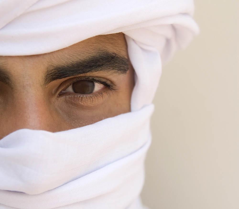 tuareg-portrait
