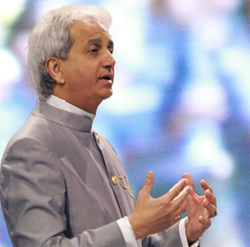 Pastor speaks out on Benny Hinn, states he needs to clarify