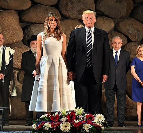 Us Election Chaos As Donald And Melania Trump Test Positive For Coronavirus My Christian Daily